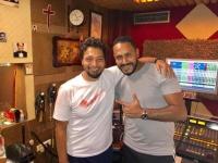 بعد غياب.. حميد الشاعري يستعد لطرح أحدث ألبوماته الغنائية