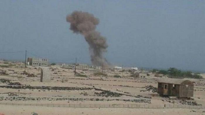 ارتفاع أعداد قتلى ومصابي استهداف مقر وزارة الدفاع بمأرب