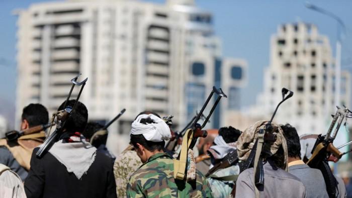 تفاصيل ميدانية.. جبهةٌ سقط فيها قيادي حوثي والعشرات من مرافقيه