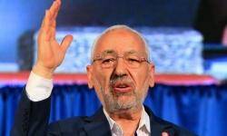 """""""الغنوشي"""" يفوز برئاسة البرلمان التونسي"""