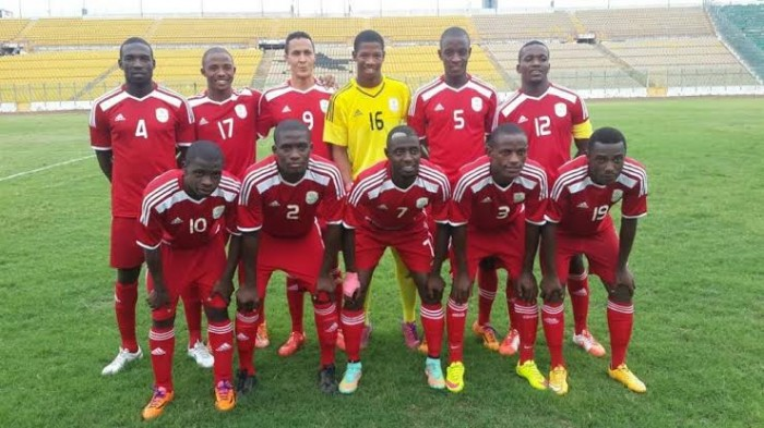 فوز مثير لناميبيا أمام تشاد في تصفيات كأس الأمم