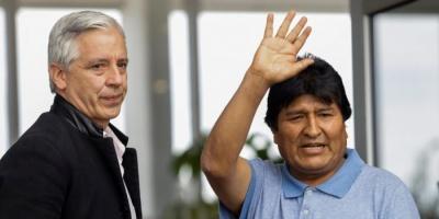 الطاقة النووية الروسية: نأمل ألا يؤثر الوضع في بوليفيا على تنفيذ المشروعات