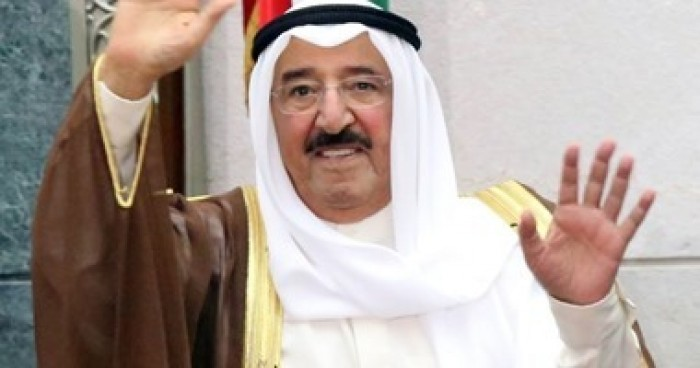 الحكومة الكويتية تتقدم باستقالتها لأمير الكويت اليوم