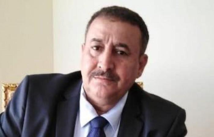 الربيزي يشكر المجلس الانتقالي بعد اعتماد مخصص لأسرة الشهيد القميشي