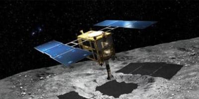 الصين تعلن عن إجراء تجربة محاكاة التحليق والهبوط على المريخ