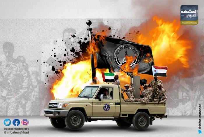 إرهاب الإخوان والجنوب الذي يتأهب أكثر