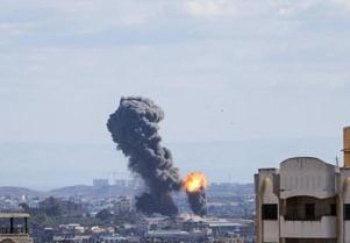 الجيش الإسرائيلي: اعتراضنا صاروخ تم إطلاقه من قطاع غزة