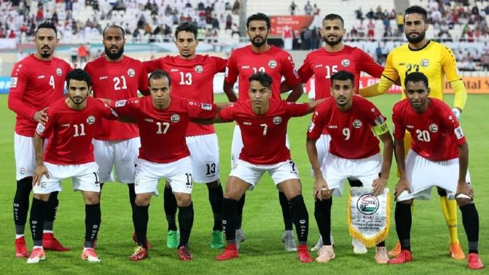 اليمن تعبر فلسطين بهدف بتصفيات كأس العالم