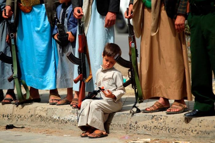 توسُّع حوثي في اختطاف أطفال ذمار.. إرهابٌ يموِّل المليشيات