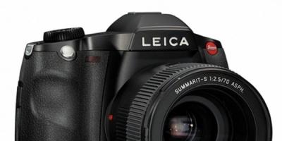 """""""لايكا"""" تكشف عن إصدارها الجديد من كاميرات SL2 الفاخرة"""