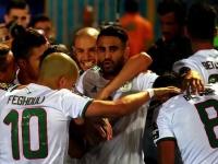 الجزائر تكتسح زامبيا بخماسية في تصفيات أمم أفريقيا