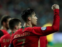 البرتغال وصربيا يواصلان صراعهما للتأهل لـ(يورو 2020)