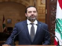 الحريري يناقش مع وزير الدفاع الإيطالي سبل التعاون العسكري بين البلدين