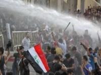 الحكومة العراقية:  إطلاق سراح 1650 متظاهرا وإحالة  66 ضابطا للمحاكمة