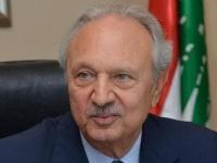 متظاهرون لبنانيون يرفضون التوافق المبدئي على اختيار  الصفدي رئيسا للحكومة الجديدة