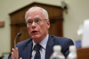 المبعوث الأمريكي إلى سوريا: واشنطن ليست سعيدة بالعدوان التركي