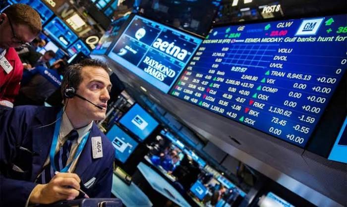 مؤشرات الأسهم الأمريكية تستقر.. وداو جونز يتراجع