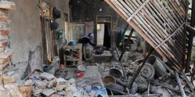 زلزال يضرب جزر مالوكو وسولاويسي الشمالية بإندونيسيا