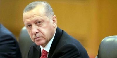 صحفي يكشف مفاجآة عن زيارة أردوغان لأمريكا