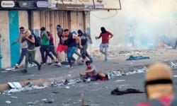 السيستاني: التدخلات الخارجية تنذر بتحويل العراق إلى ساحة للصراع وتصفية الحسابات
