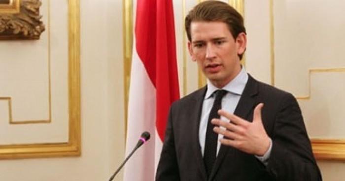 رئيس الوزراء النمساوي يتشاور مع حزب الخضر لبحث تشكيل الحكومة الجديدة