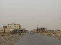 في خرقٍ جديد للهدنة.. مليشيا الحوثي تستهدف عدة مواقع بحيس