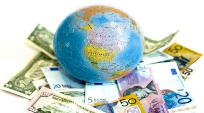 التمويل الدولي: الدين العالمي سيتجاوز 255 تريليون دولار بنهاية 2019