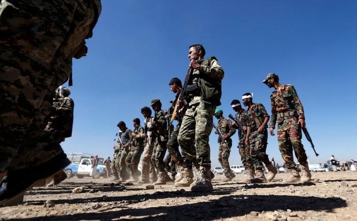 الحوثيون وجرائم الحرب.. مليشيات إجرامية وعالم صمت