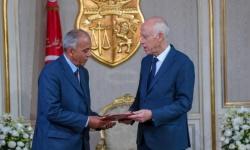 """رسميا.. الرئيس التونسي يكلف """"الجملي"""" بتشكيل الحكومة الجديدة"""