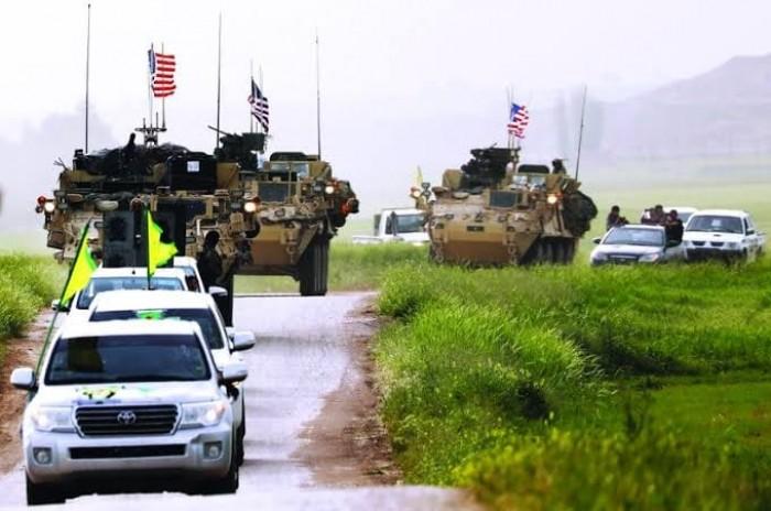 """التحالف الدولى يدعو إلى تجنب ثغرات أمنية بسوريا يمكن أن يستفيد منها """"داعش"""""""
