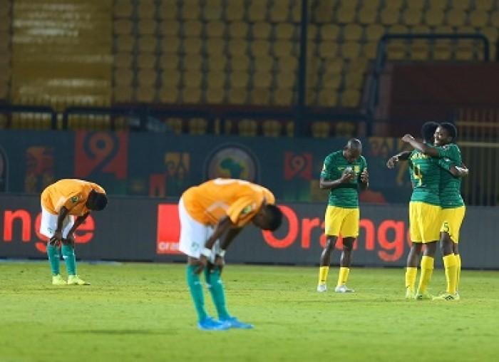 جنوب إفريقيا تتأهل لمواجهة مصر بنصف نهائي أمم إفريقيا تحت 23 سنة