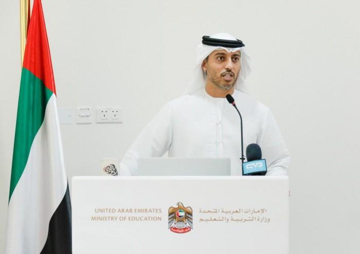 """""""الفلاسي"""": الإمارات وطن عالمي للتسامح"""
