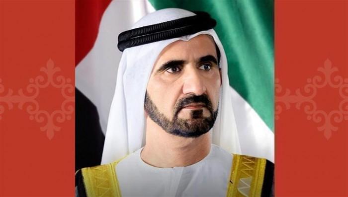 """""""بن راشد"""" يخصص حفل أوائل الإمارات لتكريم الشخصيات الداعمة للتاسمح"""