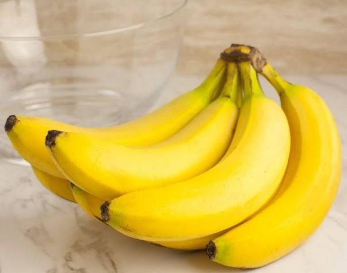يعزز صحة الجهاز المناعي.. تعرّف على فوائد الموز