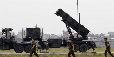 الجيش الإسرائيلي يعترض صاروخين أُطلقا من غزة