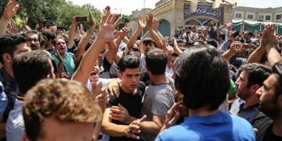 صحفي أحوازي: المظاهرات أربكت حسابات نظام إيران