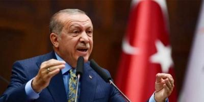 تركيا تعزل ٤ رؤساء بلديات أكراد بدعوى صلتهم بالإرهاب