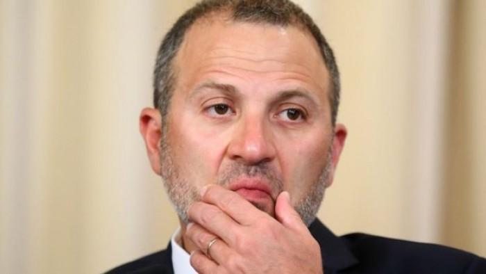 ريفي يُهاجم باسيل بسبب محاولات استنساخ الحكومة المستقيلة