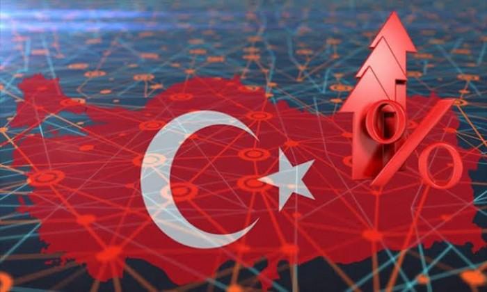 العجز في الموازنة التركية يتخطى 100.7 مليار ليرة