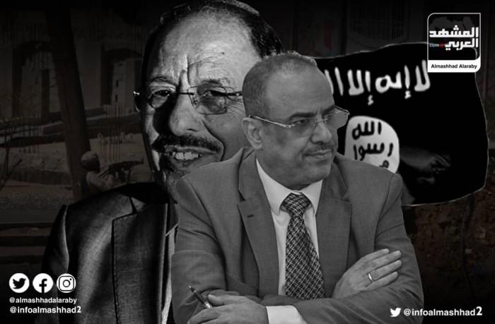 اتفاق الرياض وأذرع إخوانية يتوجب قطعها