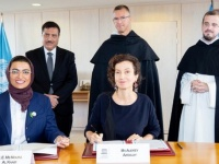 """مبادرة إماراتية بمشاركة """"اليونسكو"""" لإطلاق برنامج قيادات التسامح العالمية"""