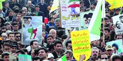 ارتفاع ضحايا احتجاجات إيران إلى 11 قتيلًا والسلطات تقطع الإنترنت