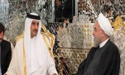 تقرير استخباراتي: قطر علمت مسبقًا بهجوم إيران على سفن تجارية في خليج عُمان