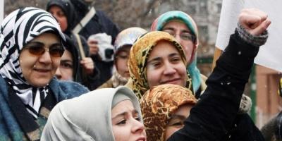 واقعة اعتداء جديدة على سيدة محجبة في تركيا