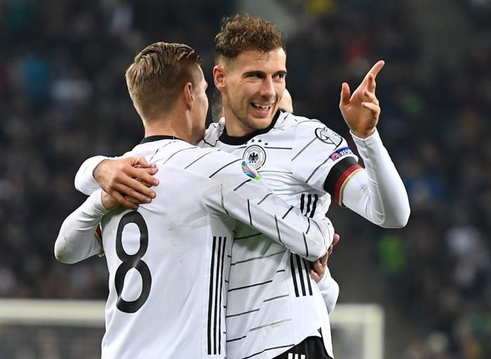تأهل ألمانيا وهولندا إلى يورو 2020