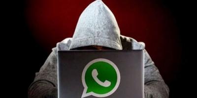"""برامج تجسس تخترق هاتفك سراً بسبب """"واتساب"""""""