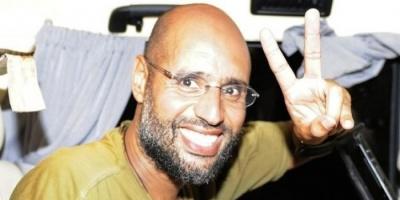مليشيا الوفاق الليبية ترفض تسليم سيف الإسلام القذافي إلى الجنايات الدولية