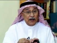 لوعكة صحية.. نقل الموسيقار السعودي غازي علي لأحد المستشفيات بجدة