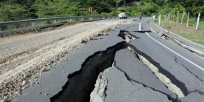 إقليم بابوا الإندونيسي يتعرض لزلزال بقوة 5.2 درجة
