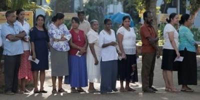 سريلانكا.. مرشح الحزب الحاكم يعلن هزيمته في الانتخابات الرئاسية